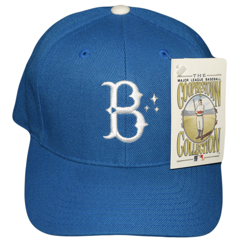 Brooklyn Dodgers DeadStock Cap カスタム