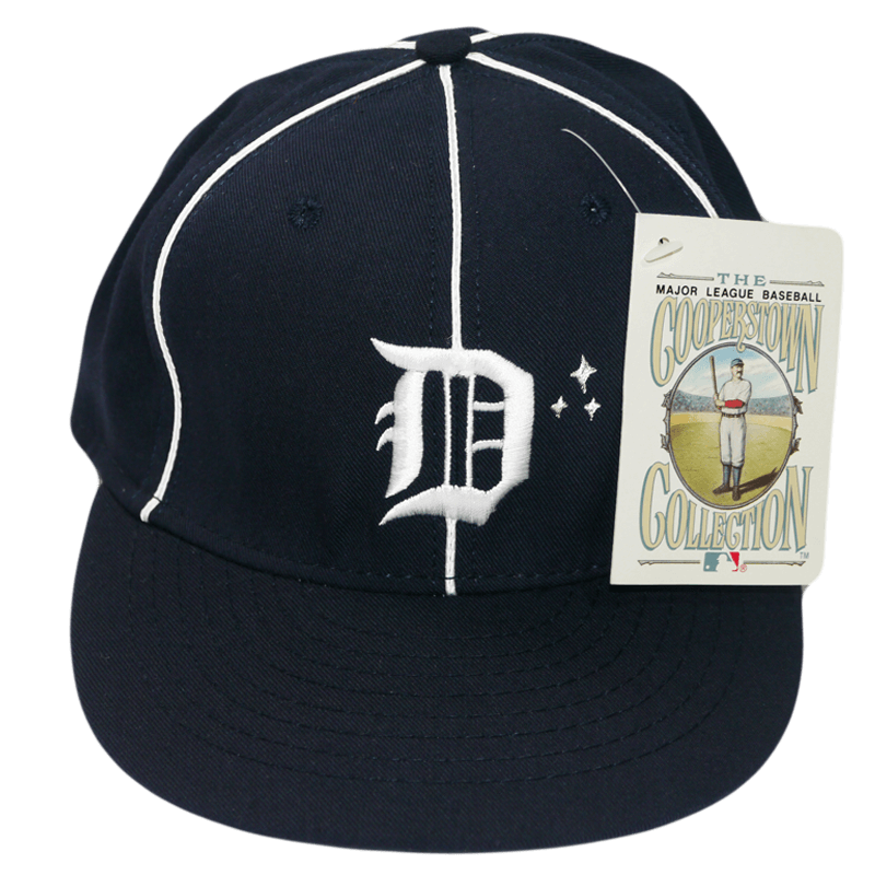 Detroit Tigers DeadStock Cap カスタム