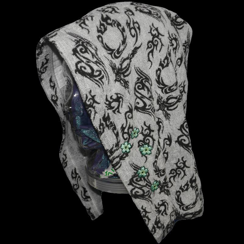 Du-Rag Towel (流行)