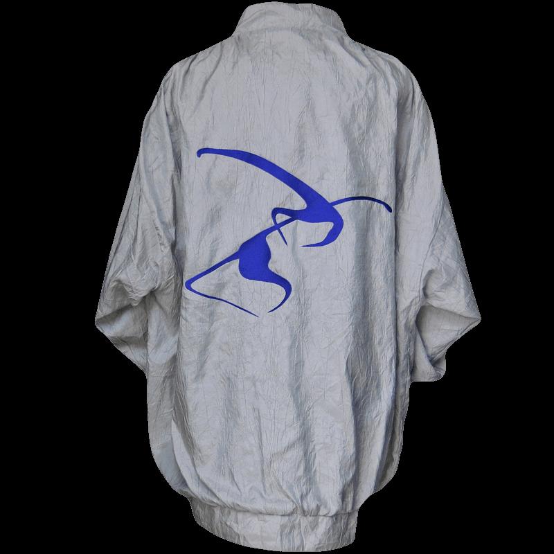 葵ロゴbug Jacket 1