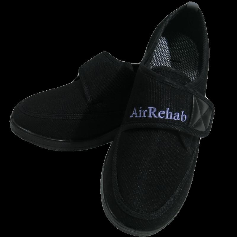 Air Rehab (黒)