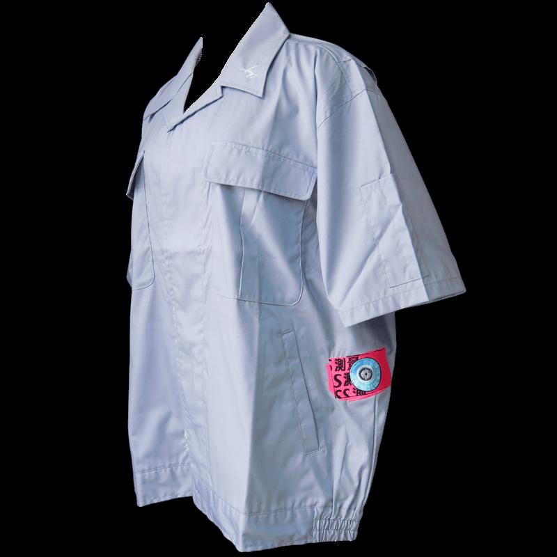 アオイ技術開発 SS測量 – Industrial Shirts / 男子社員用 その4