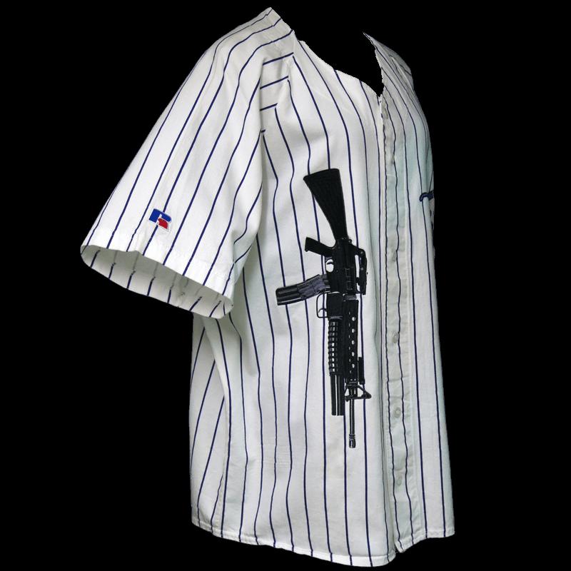 M16 BBシャツ