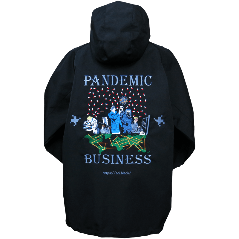 Pandemic Business Pt.2:The Invisible Foe