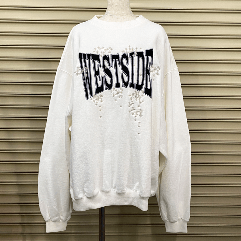 WEST SIDEキラキラ(銀)