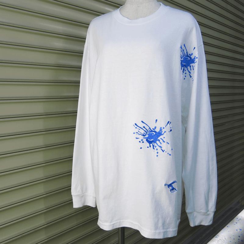 水属性シャツ