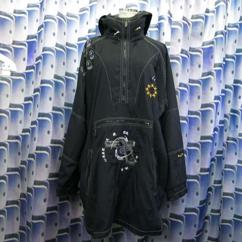 La Quint Jacket