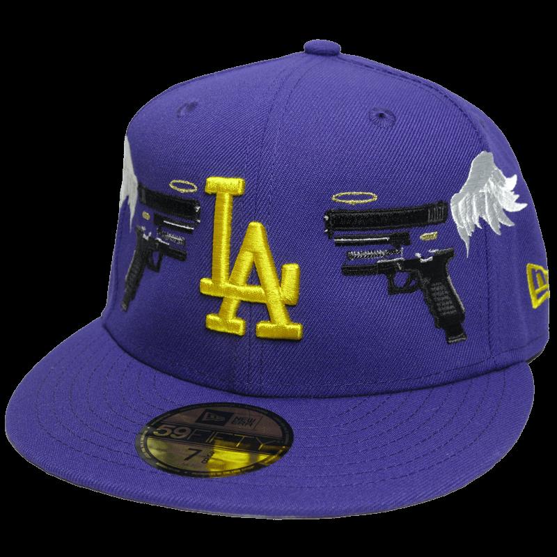 R.I.P Glock  CAP LA