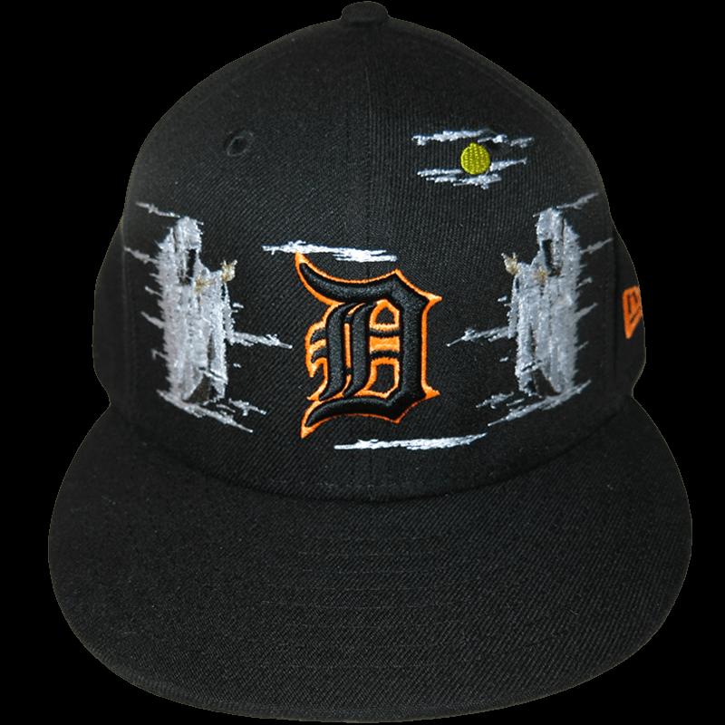 預言者s in Detroit cap
