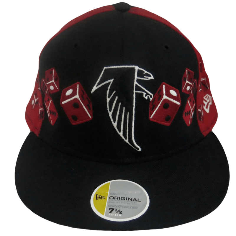 I thought life was addition in ATL CAP